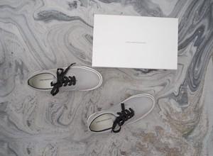 【 Special SALE ¥25000→¥12000】john LAWRENCE SULLIVAN sneaker