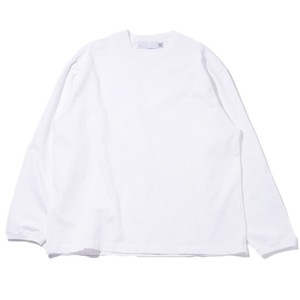 SO ORIGINAL L/S T-SHIRT(WHITE)