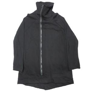 560CUM1-BLACK / ハイネックジャケット