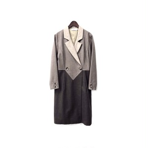Valentino - Design Chesterfield Coat (size - 42) ¥20500+tax