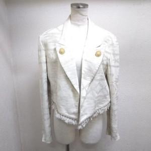 ディオールのジャケット