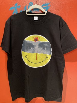OPPA-LA20周年!! 弁天ROCKERS20!!開催祈願デザイン!!! Smilery Manson T-sh