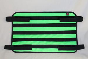 S601用 ラビットスクーター HARAMAKI (ハラマキ)  【Lime Green】