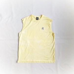 Rose No-Sleeve (Yellow)