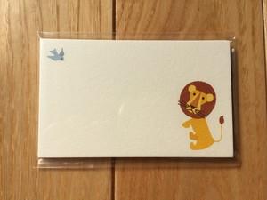 名刺サイズカード[CCC-100]