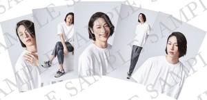 朗読劇『学園デスパネル』キャスト個人ブロマイド5枚セット   成松慶彦