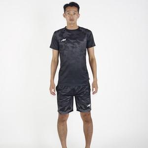 Fade Camo Practice Shirts(BLK)