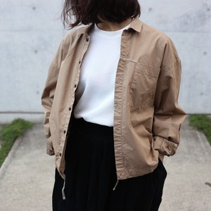 HARVESTY / SHIRT BLOUSON(シャツブルゾン) A31909