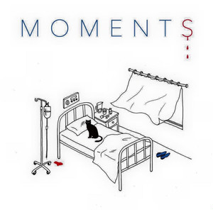 Moment Joon 「MOMENTS」