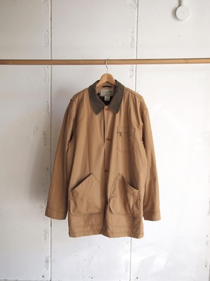USED / L.L.Bean, Hunting jacket(DUCK)