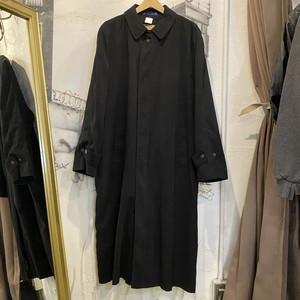 Ralph Lauren polyester long coat