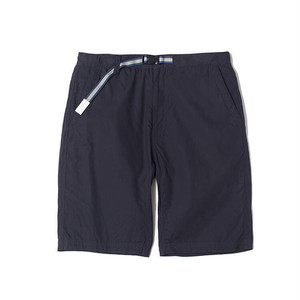 White Mountaineering / EASY SHORT PANTS[NAVY / BLACK]