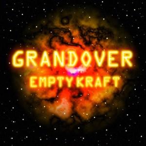 1st Single&DVD「GRANDOVER」