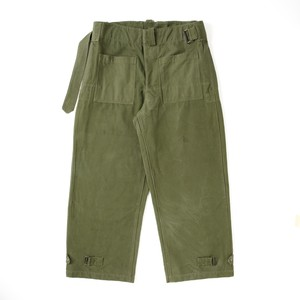 French military M-35 motorcycle pants