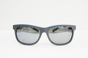 Polaroid 偏光サングラス PLD6015/F/S 35WJB フレーム/グレー レンズ/グレーミラー