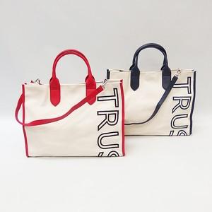 [SALE]TRUSSロゴ 2wayトートバッグ [定価14000円]