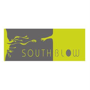 SOUTH BLOW タオル