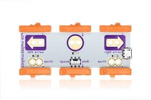 littleBits W14  MAKEY MAKEY リトルビッツ メイキーメイキー【国内正規品】