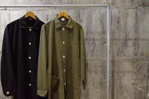 Military work coat