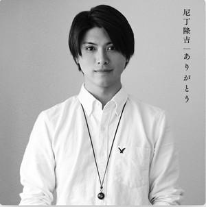 2nd Single「ありがとう」