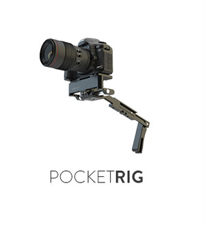 edelkrone PocketRIG2/エーデルクローン ポケットリグ2