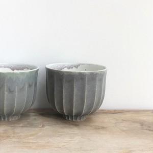 鈴木宏美「しのぎのカップ 暮色」