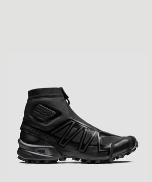 SALOMON ADVANCED SNOWCROSS ADV/LTD black/black/phantom  406362