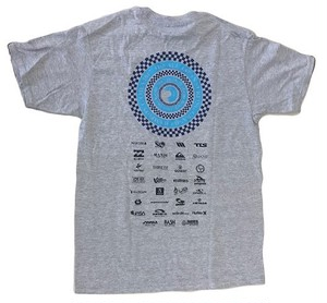 11th ALL JAPAN SURFING GRAND CHAMPION GAMES 2017 役員Tシャツ