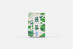 【SETOUCHI CRAFT TEA】煎茶(農薬不使用)ティーバッグ 2g × 10包 / Sencha (No pesticides used) 10 count pack of 2g tea bags