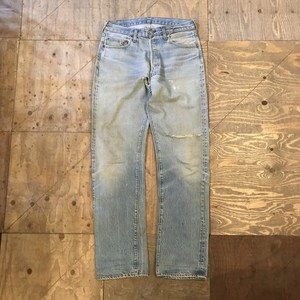 levis 501 damage denim UB-886