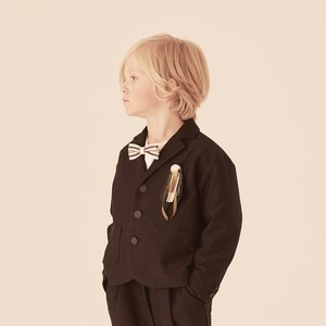 Ceremony tailored jacket