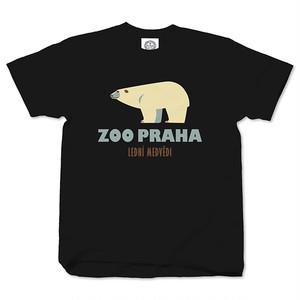 ZOO PRAHA POLAR BEAR black