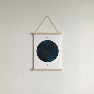 THABTO  / Magnetic Poster Frame S