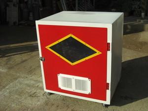 防音タイプ犬小屋  型式   S.D0006