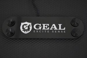 GEAL イルミネーションプレート(吸盤タイプ)