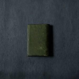 cardholder - 名刺入れ - ol - プエブロ