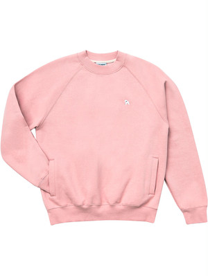BICHON WARM SWEAT PULLOVER