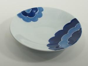 イッチンごす花丸6寸皿