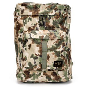 MIS-1005 BACKPACK - COVERT WOODLAND