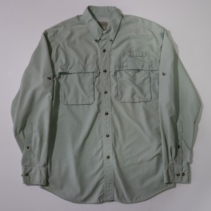 L.L.BEAN FISHING SHIRTS