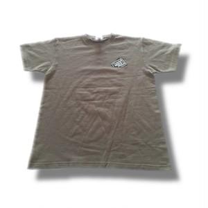 ラ・クレセンテオリジナルTシャツ(オリーブ)