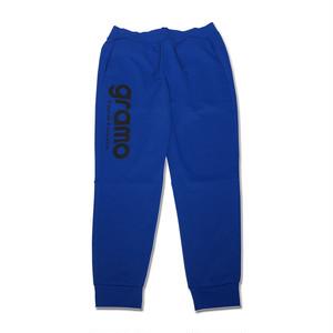 ジャージパンツ「boon-pants」(ブルー/JWP-001)