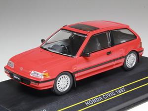First43 ホンダ シビック EF 1987
