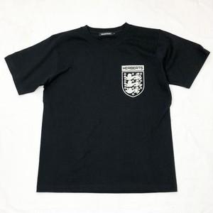 3 LIONS T-SHIRT Black