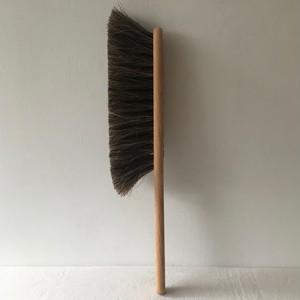 Iris Hantverk / hand brush horsehair / large