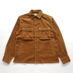 Short pants every day SD SHIRTS CORDUROY