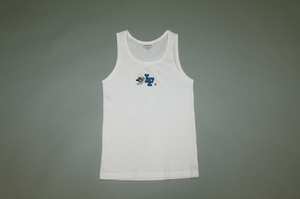 ANGELS  TANK TOP   -WHT-