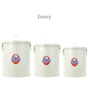 【100-106】Garbage can 3set #ゴミ箱 #缶 #ポップ #アメリカン