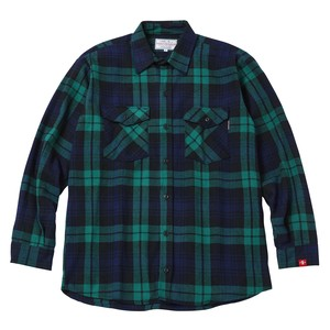 FLANNEL SHIRTS / GS20-HSH01
