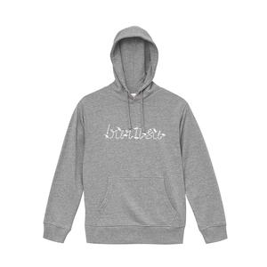 BURITSU VIBES PullOver : Gray